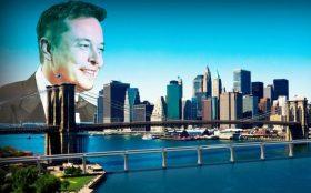 Elon Musk trafik sorununu çözmeye geliyor!