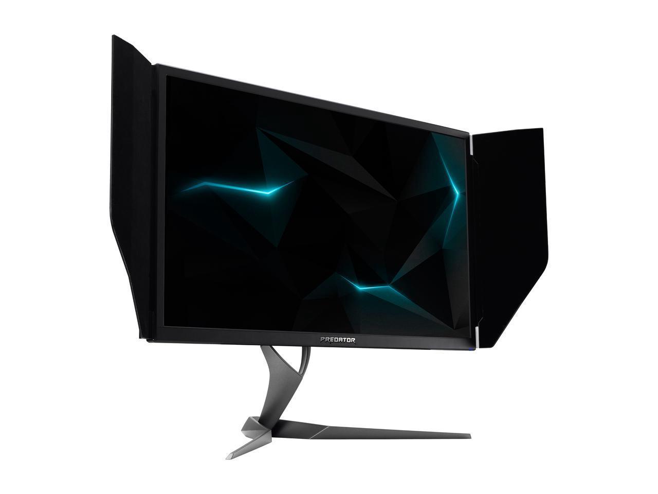 4K G-Sync HDR oyuncu monitörü, Acer Predator X27