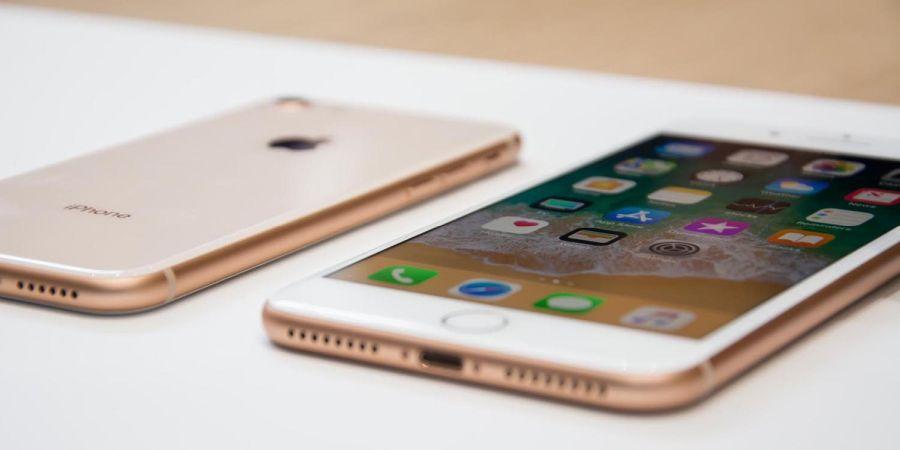 iPhone 7 mikrofon sorunu