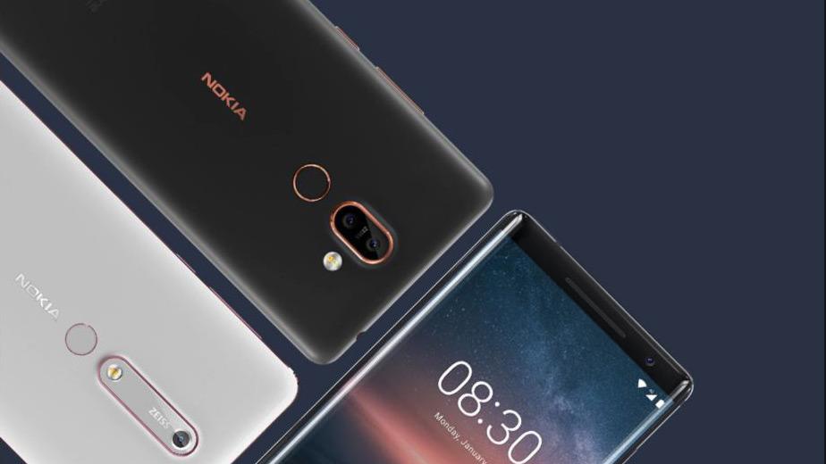 Nokia telefon satışları