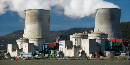 nükleer temizlik robotları