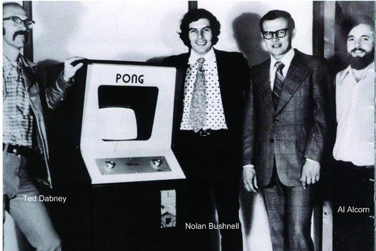 Atari'nin kurucu ortağı Ted Dabney vefat etti!