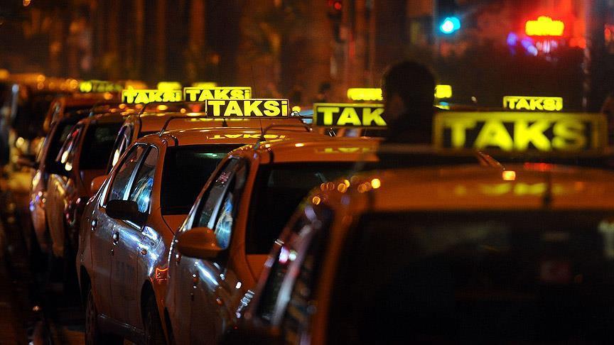 Turkcell Taxi 7x24