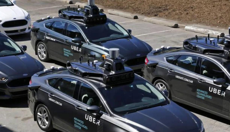uber waymo ortaklığı