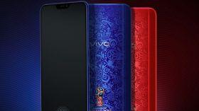Vivo V9 Blue FIFA World Cup 2018 Russia duyuruldu!