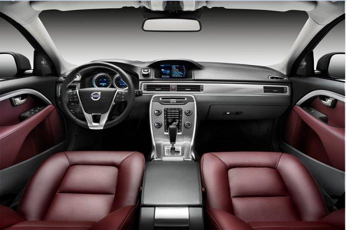 Yeni Volvo modelleri daha akıllı olacak