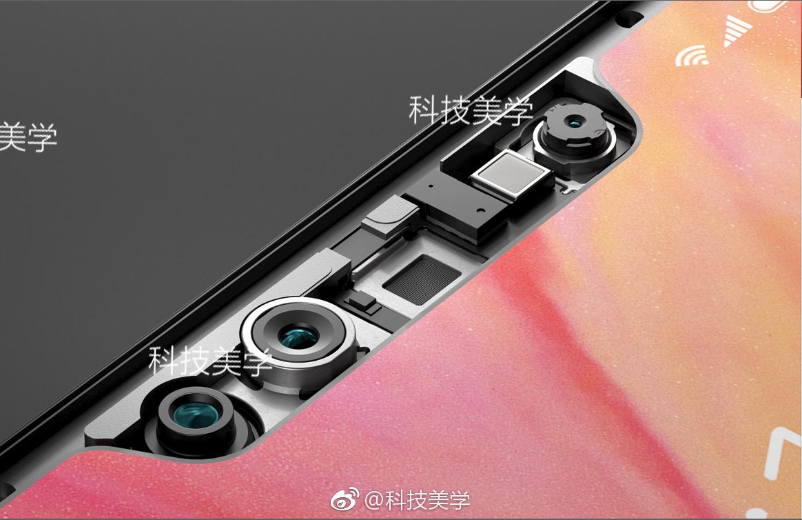 Xiaomi Mi 7 Face ID