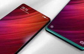 Xiaomi Mi 8 bomba gibi geliyor!