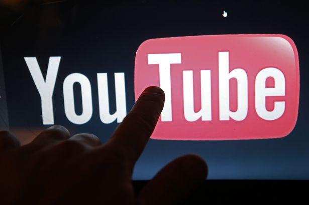 youtube şiddet içerikli klip