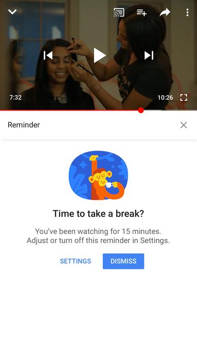 youtube ara ver bildirimi 2