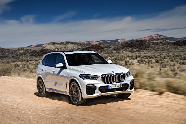 BMW X5 fiyatı