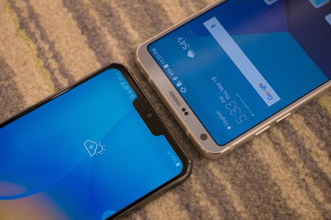 LG G8 ThinQ hakkındaki ilk detaylar ortaya çıktı