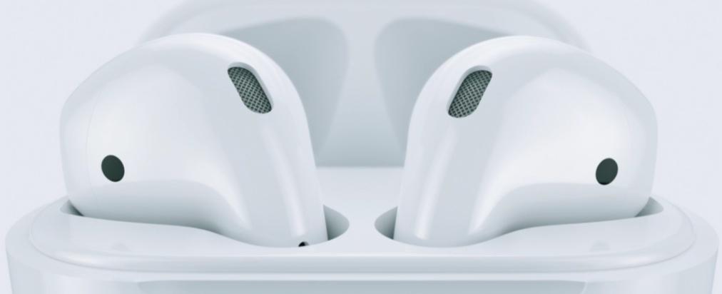 Apple AirPods 2 özellikleri