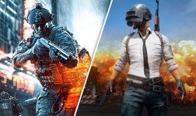 Battlefield 5 PUBG modu duyuruldu!