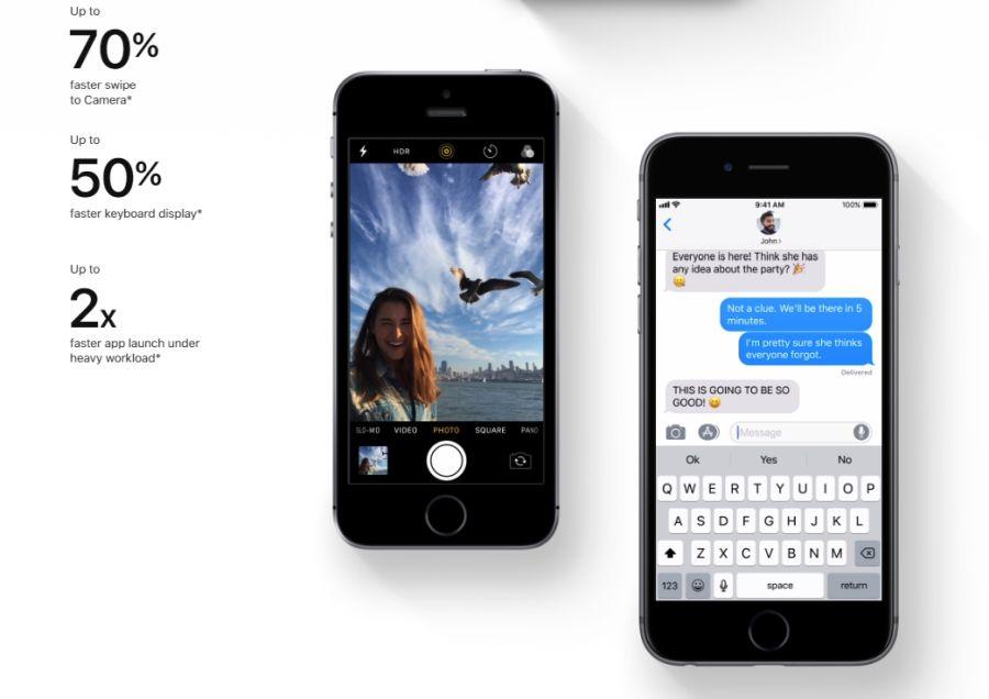 En iyi 10 iOS 12 özelliği