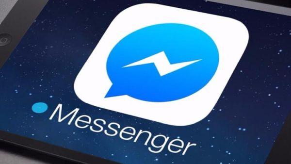 Facebook Messenger video reklamlar