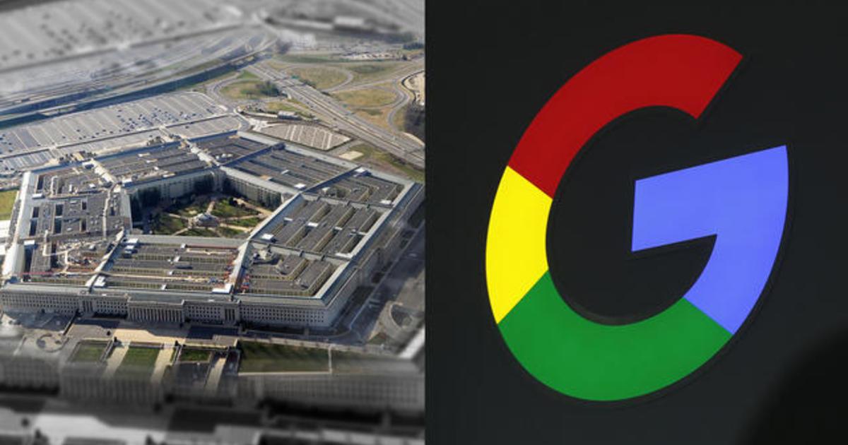 google drone