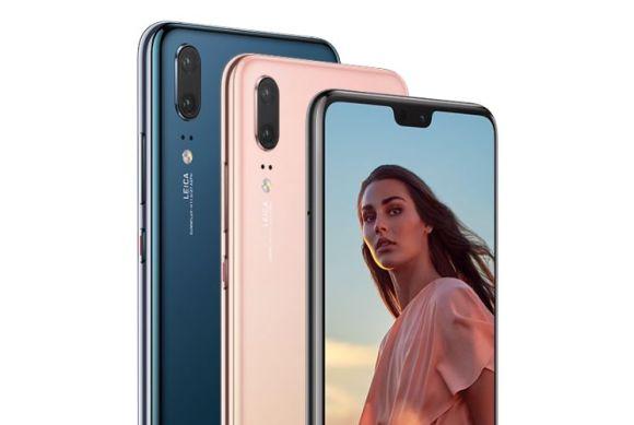 Huawei P20 satış rakamı