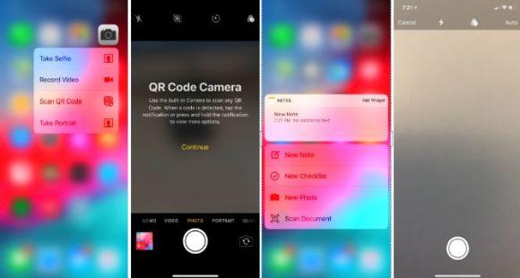 iOS 12 sırları