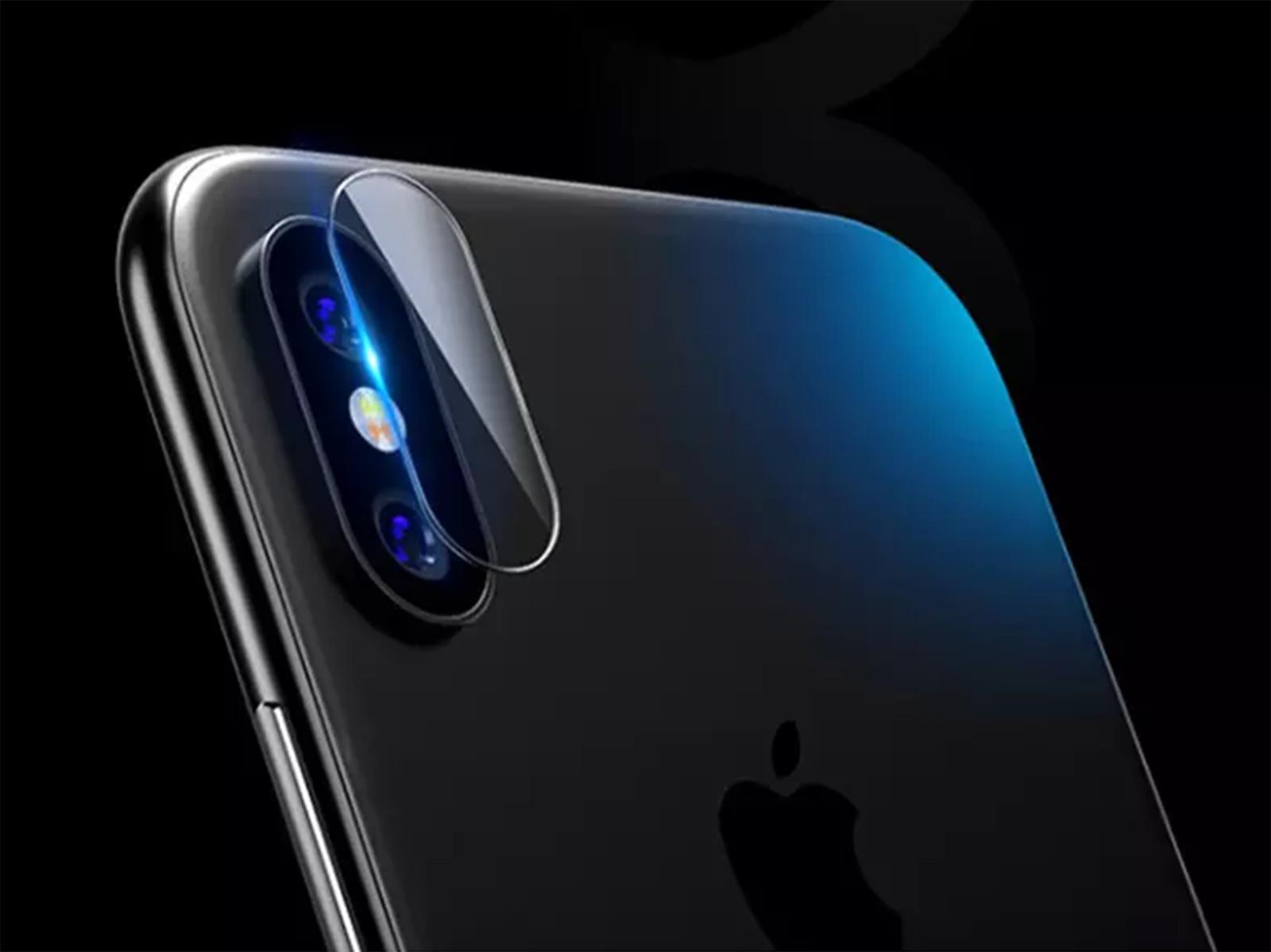 iPhone çift kamera