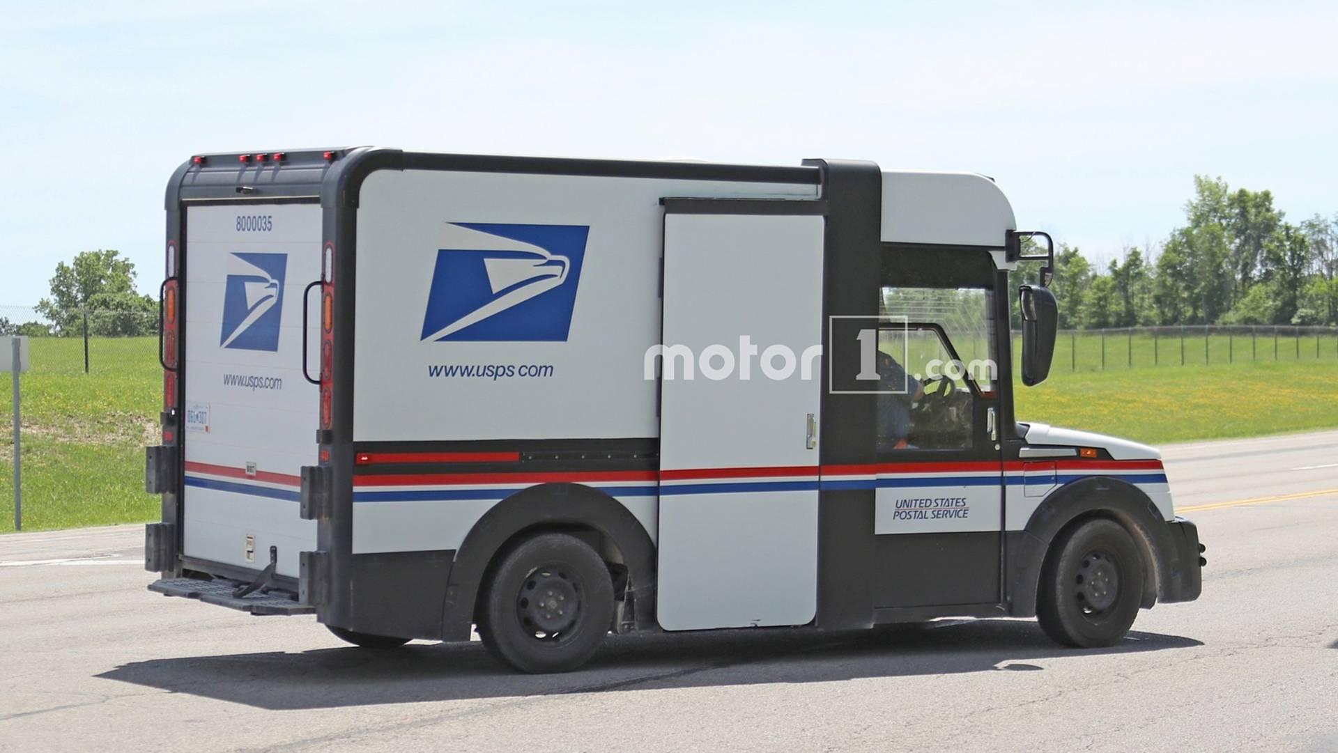 Karsan ABD için posta aracı üretiyor! - ShiftDelete Net