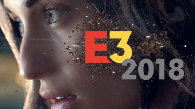 E3 2018 oyunları