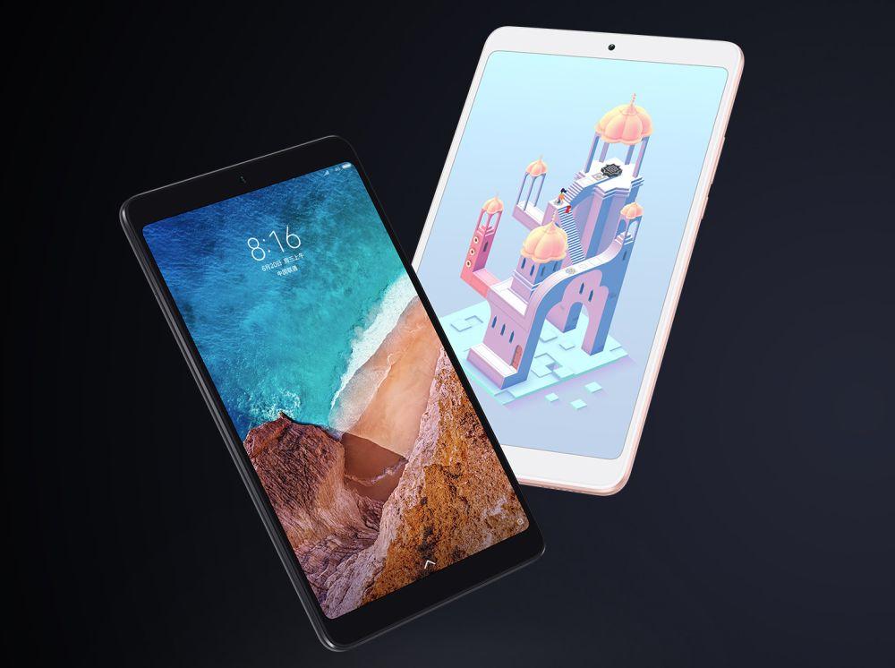 Xiaomi Mi Pad 4 özellikleri ve fiyatı