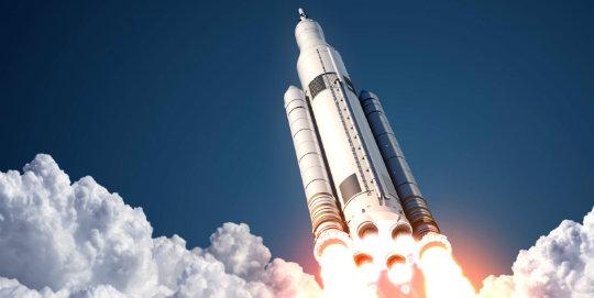 Mars roketleri