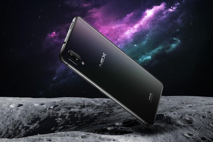 Vivo NEX S özellikleri