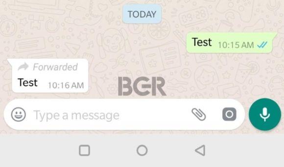 WhatsApp yenilikleri