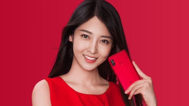 Xiaomi Redmi 6 Pro tanıtıldı! İşte özellikleri!