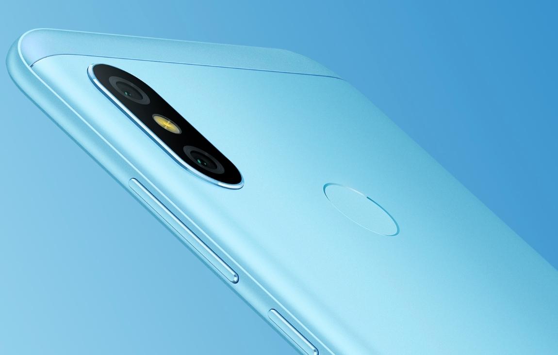 Xiaomi Redmi 6 Pro özellikleri
