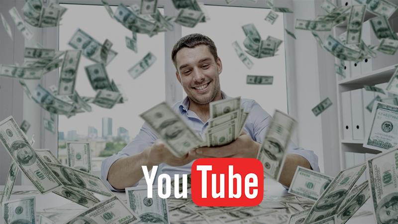 youtube gelir modeli