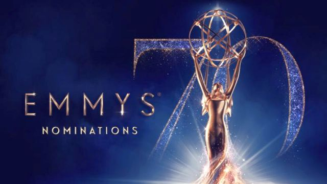 2018 Emmy Ödülleri