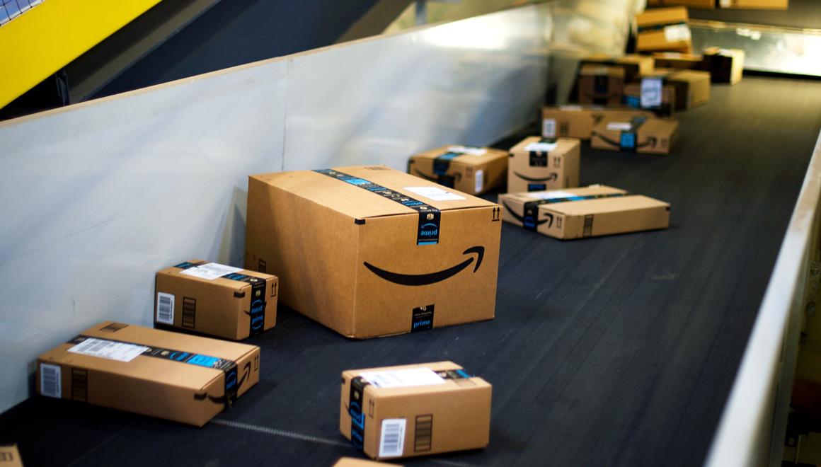 Amazon 2018 ikinci çeyrek geliri!