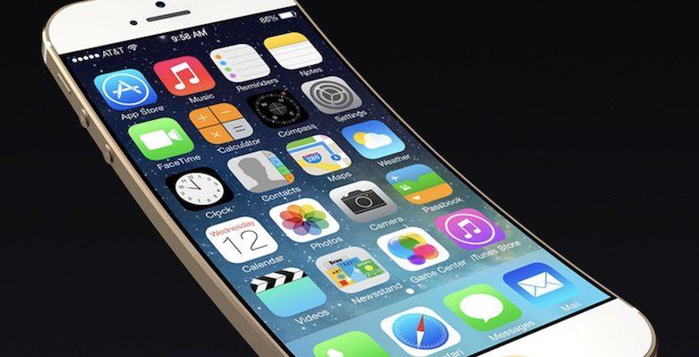 Apple yeni iPhone ekranları