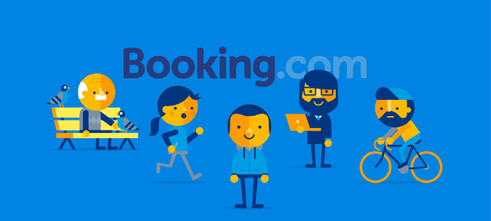 Booking Türkiye