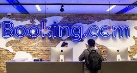 Booking Türkiye'de yeniden kullanıma sunuluyor