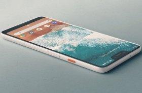 Google Pixel 3 XL RAM kapasitesi belli oldu!