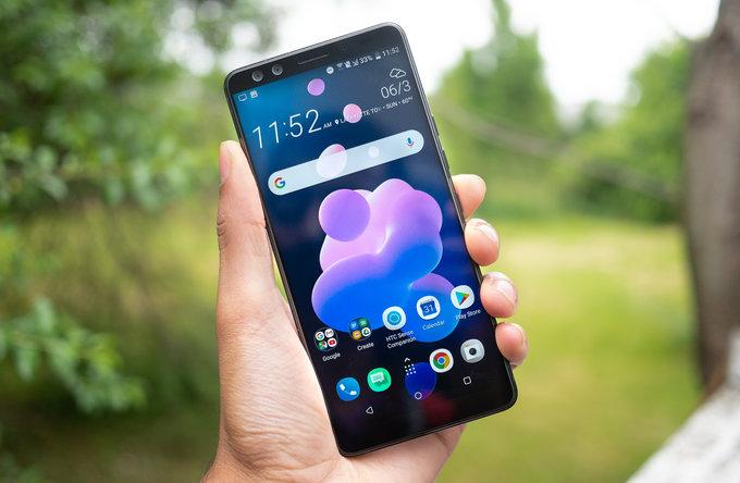 HTC işten çıkarma - HTC U12 Plus