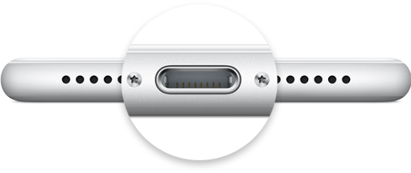 iOS Kısıtlanmış USB Modu