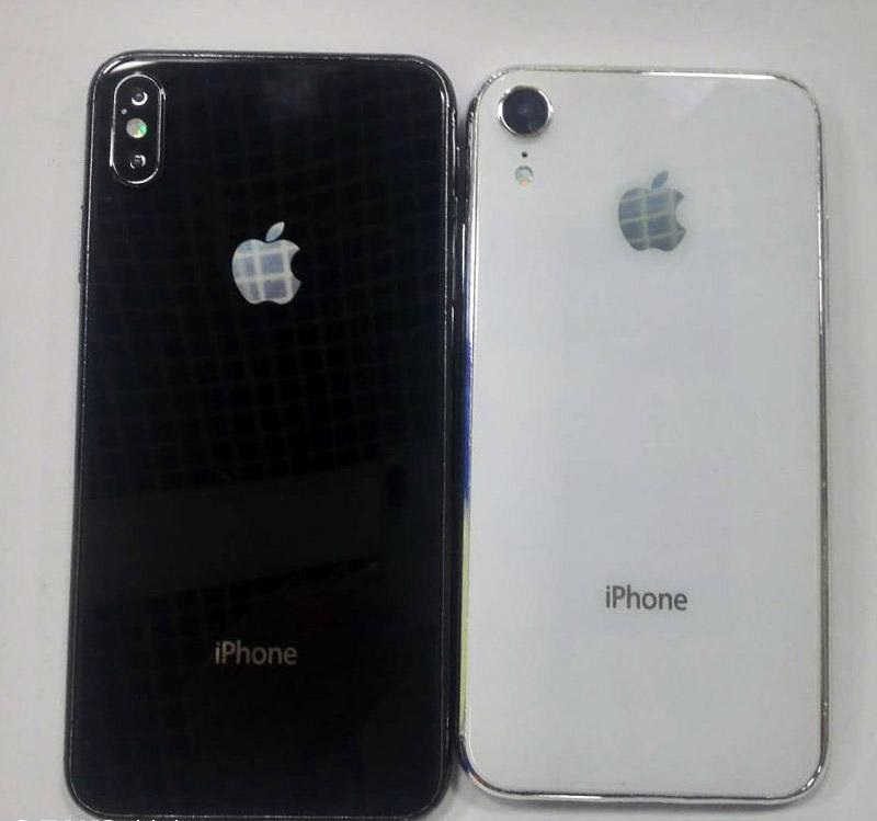iphone 9 ve iphone x plus tasarımı 2