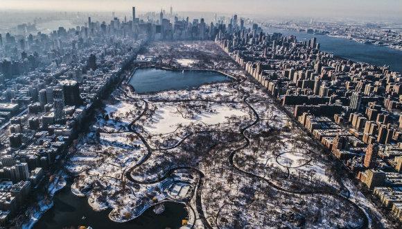 kentsel drone fotoğrafçılığı
