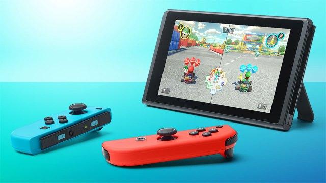 Nintendo Türkiye için geri sayım başladı!
