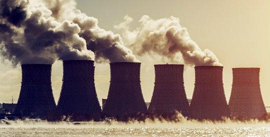 nükleer yayılma
