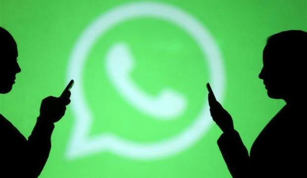 WhatsApp takip etme
