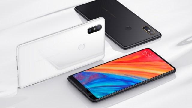 Xiaomi Mi Max 3 LCD