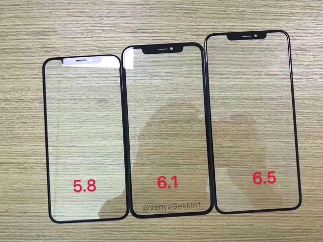 yeni çıkacak iPhone modelleri