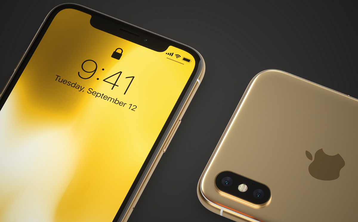 iPhone çift SIM