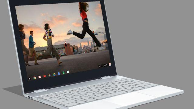 Yeni Pixelbook, Pixel 3 ile birlikte tanıtılacak!